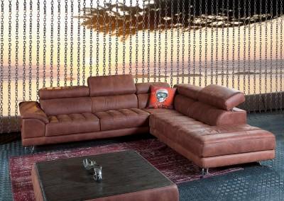 ספה פינתית Olimpic