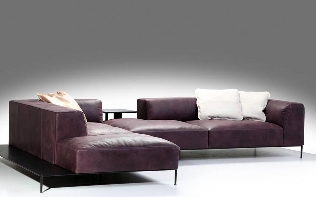 ספה פינתית Java