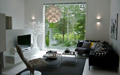 עיצוב הבית בסגנון מודרני או כפרי?
