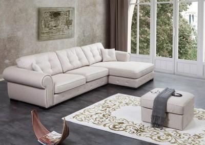 ספה פינתית Aldora