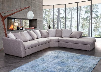 ספה פינתית Arda
