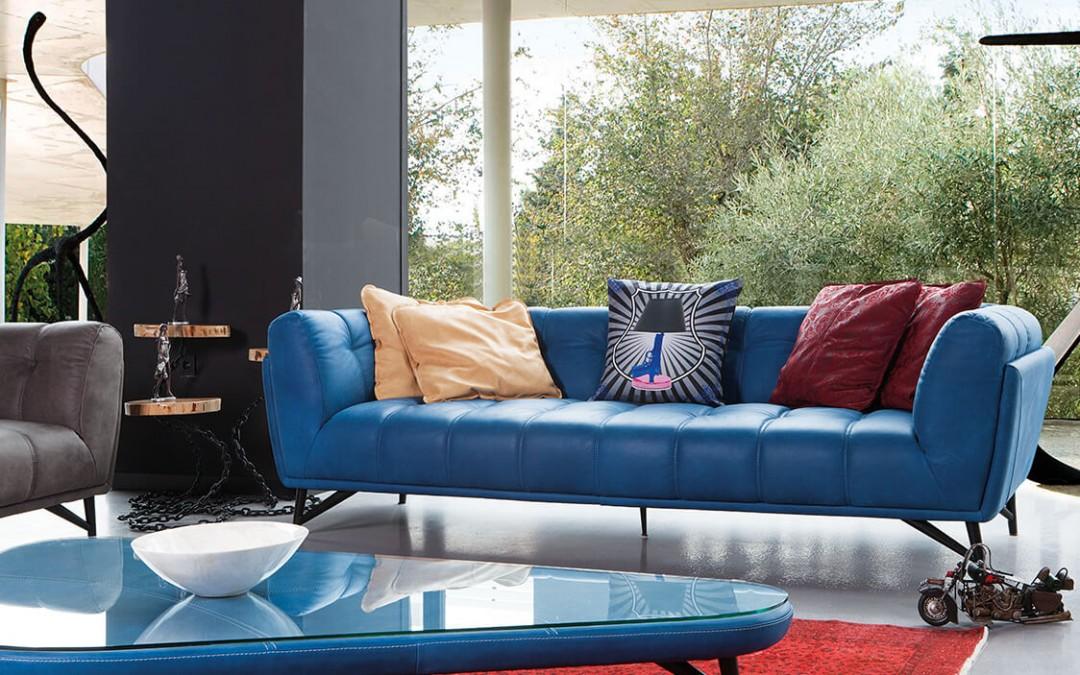ספה מעוצבת Cardif