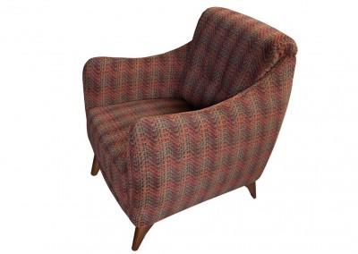 כורסא מעוצבת Borneo