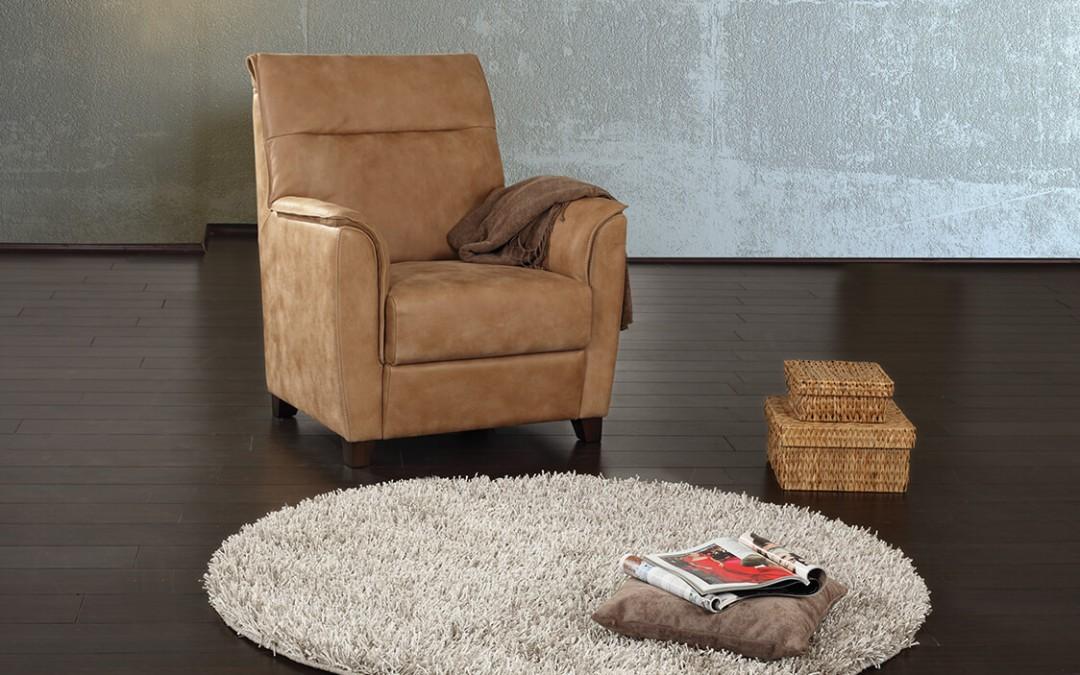 כורסא מעוצבת Inci