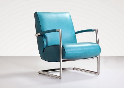 כורסא מעוצבת Kent