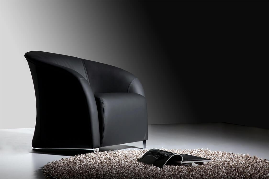 כורסא מעוצבת M100 Yeni כורסאת