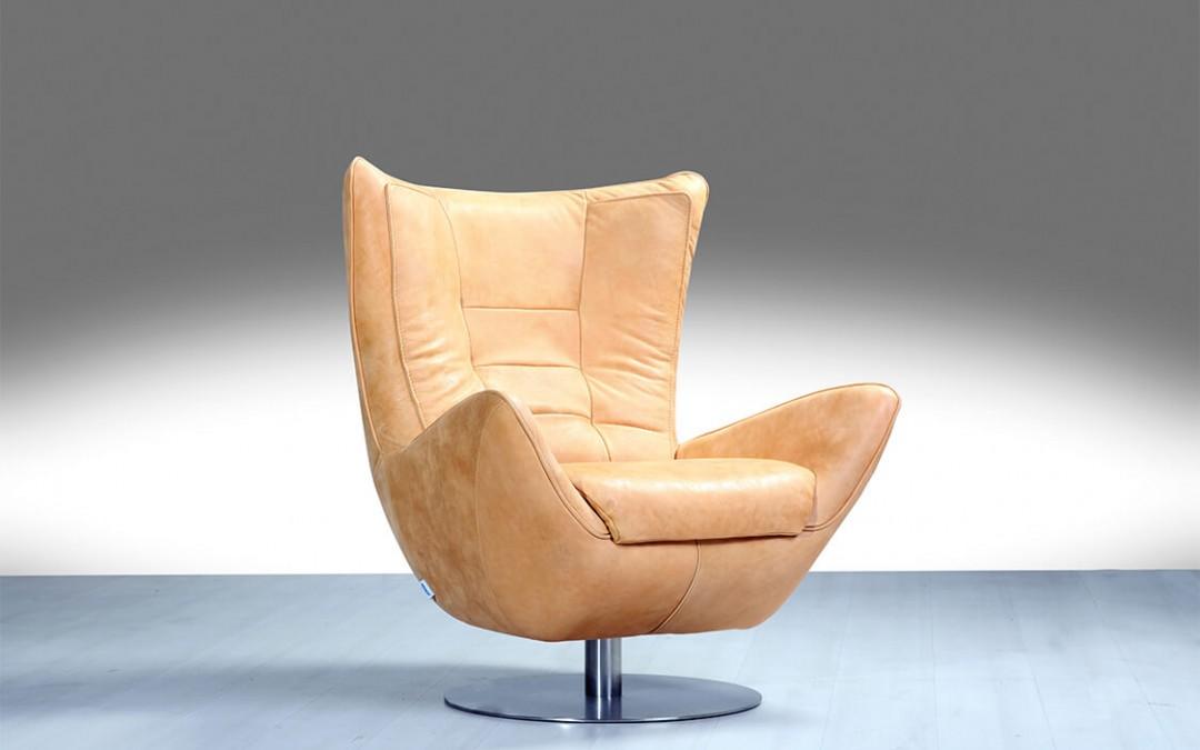 כורסא מעוצבת Primo