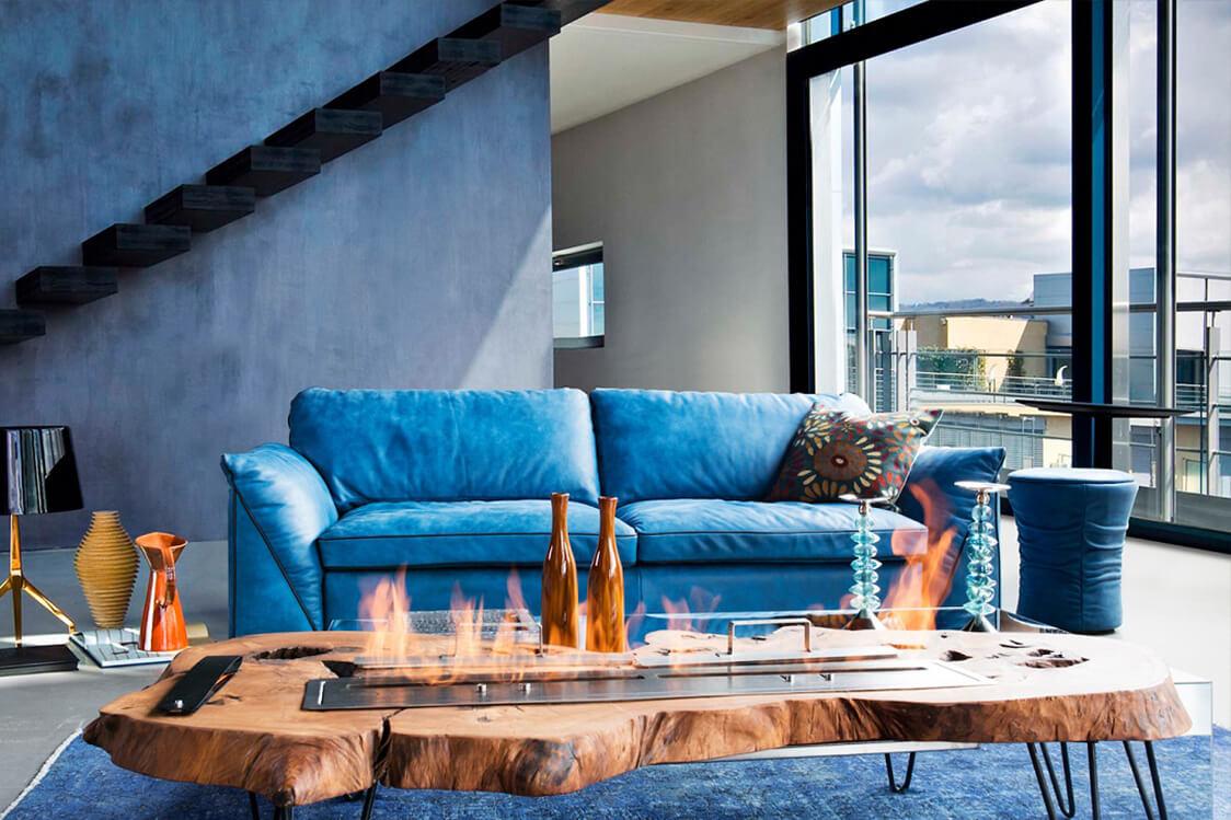 ספה מעוצבת Tropez