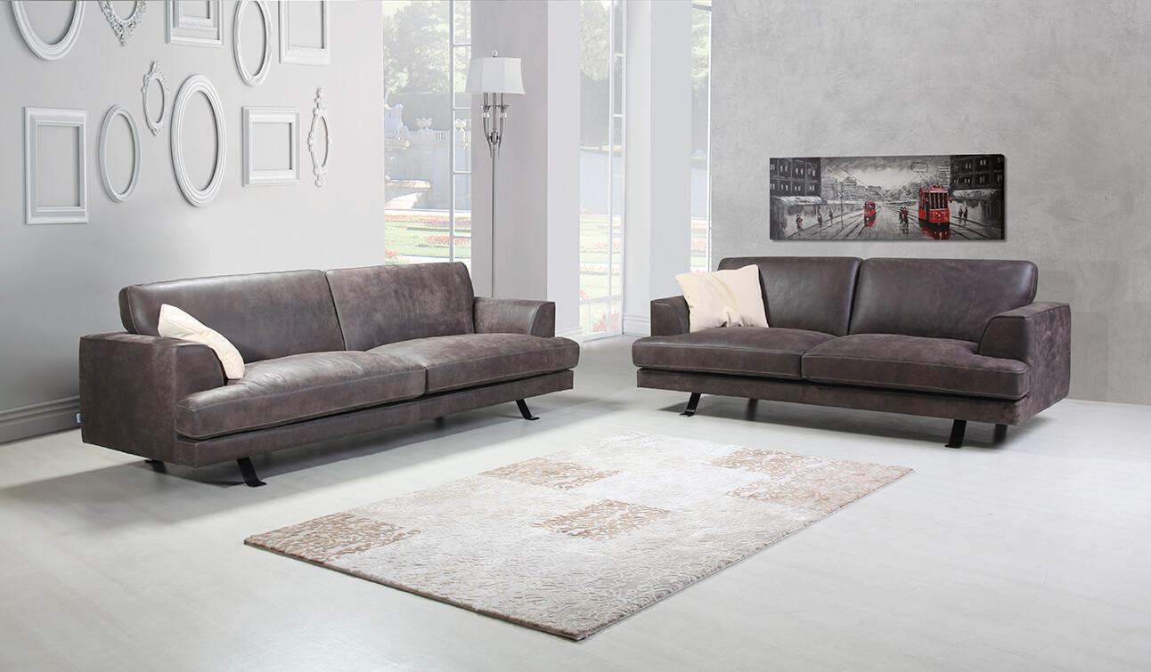 ספה מעוצבת Violetta