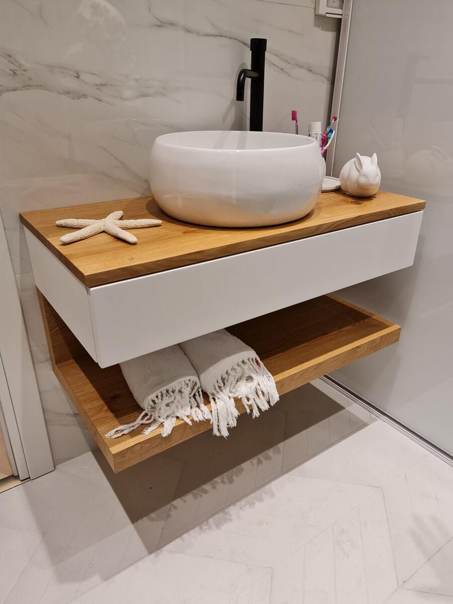 ארון אמבטיה 'היילי'