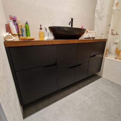 ארון אמבטיה 'סימונה'