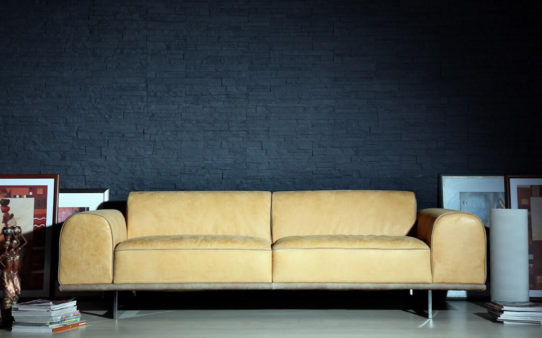 ספה מעוצבת Cardinale