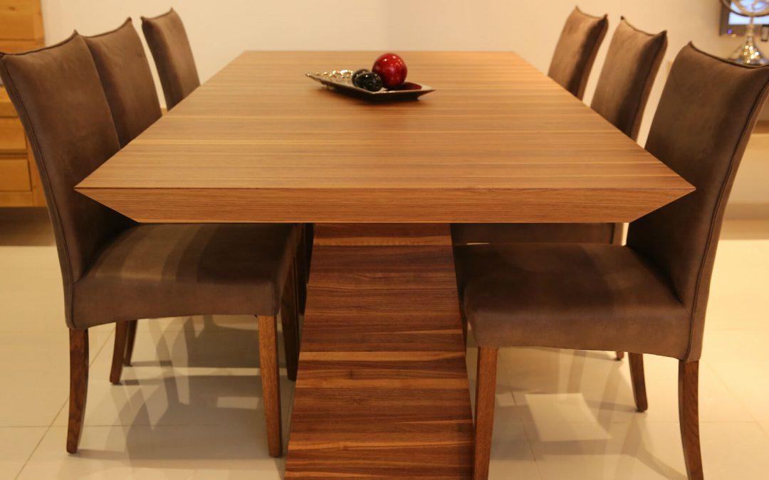 שולחן פינת אוכל מעוצבת גבריאל