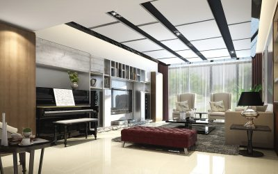 רהיטים לסלון מודרני ויוקרתי במיוחד