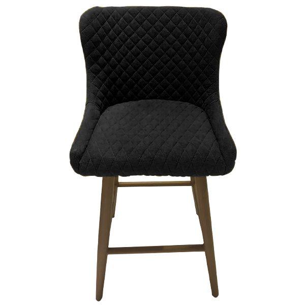 כיסא פינת אוכל Mirto שחור