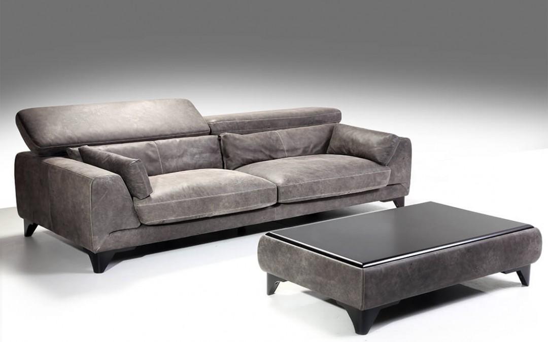 ספה מעוצבת Salvo