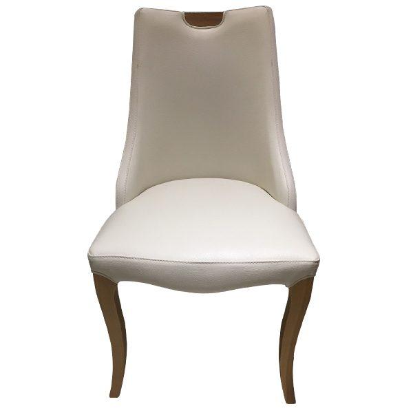 כיסא פינת אוכל shell