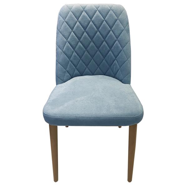 כיסא פינת אוכל sky כחול