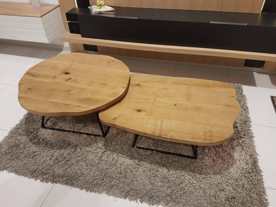 שולחן סלון מעוצב דגם 'היידן'