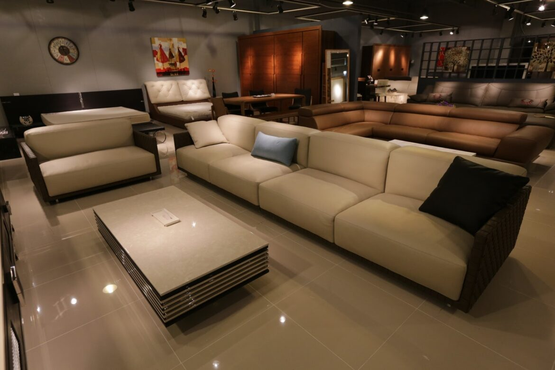 מהי הדרך הטובה ביותר לקנות רהיטים?